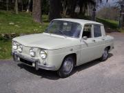 RENAULT 8 (R8) S - 1970