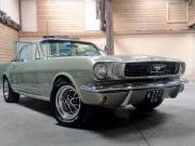 FORD Mustang 289 convertible - 1966