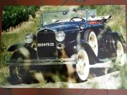 FORD A roadster - 1930