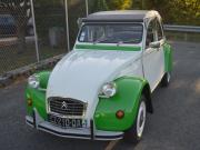CITROEN 2CV Dolly - 1986