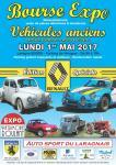 Bourse Expo Anciennes, youngtimers, camions & utilitaires
