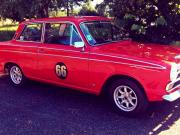 FORD Cortina GT - 1966