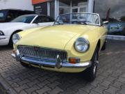 MG MGB Roadster - 1976