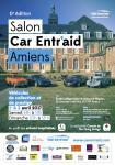 Salon Caritatif CAR ENTR'AID 2017