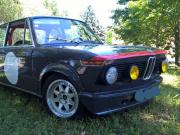 BMW 2002 Coupe - 1972